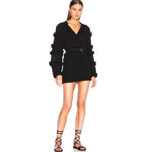 ISABEL MARANT Celest Cotton Tunic Dress 40 US 8